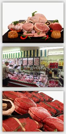 Steve Betts Family Butchers, Banbury