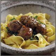 Braised Oxtail with Star Anise